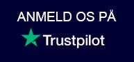 Anmeld os på trustpilot